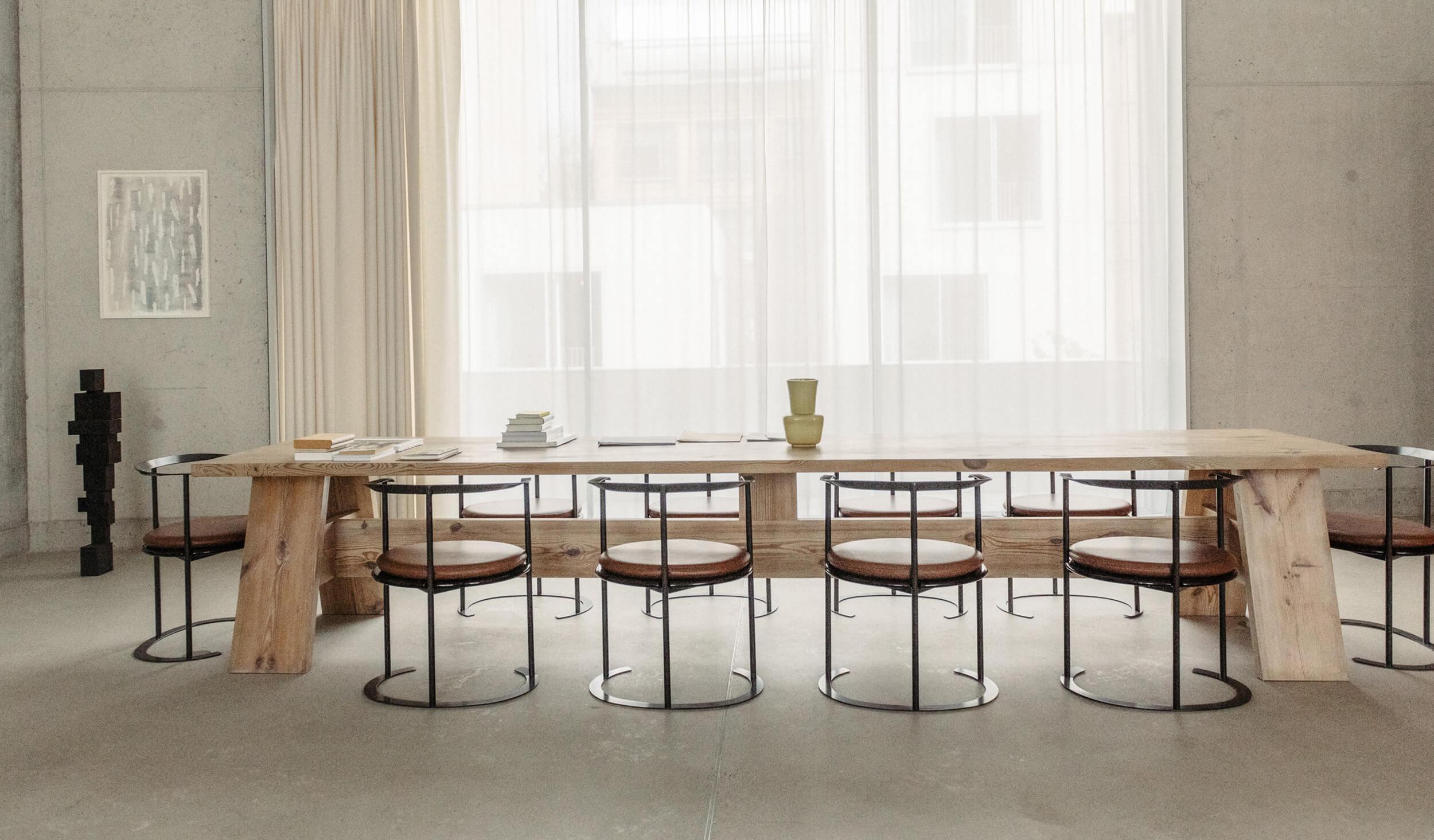 Poltrone sedie e sgabello catilina